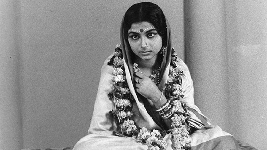 The Goddess: Satyajit Ray and the myth of the Eternal